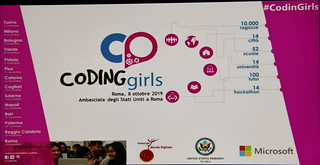 Coding Girls 2019
