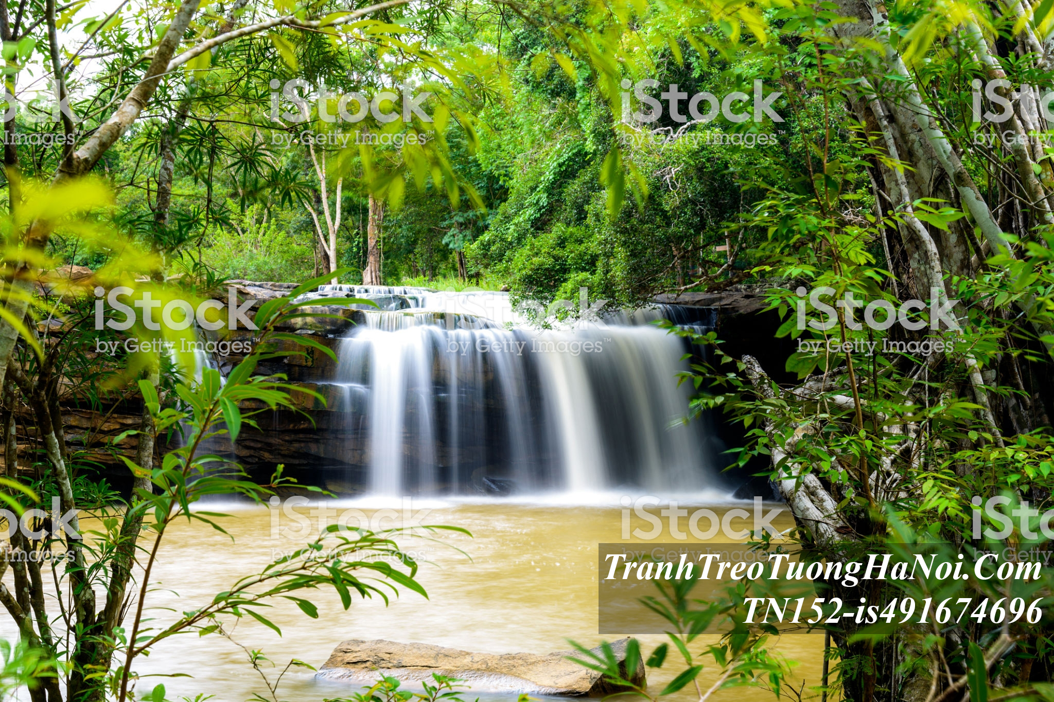 Phong canh dep thac nuoc Wang Yai AmiA TN152-is491674696