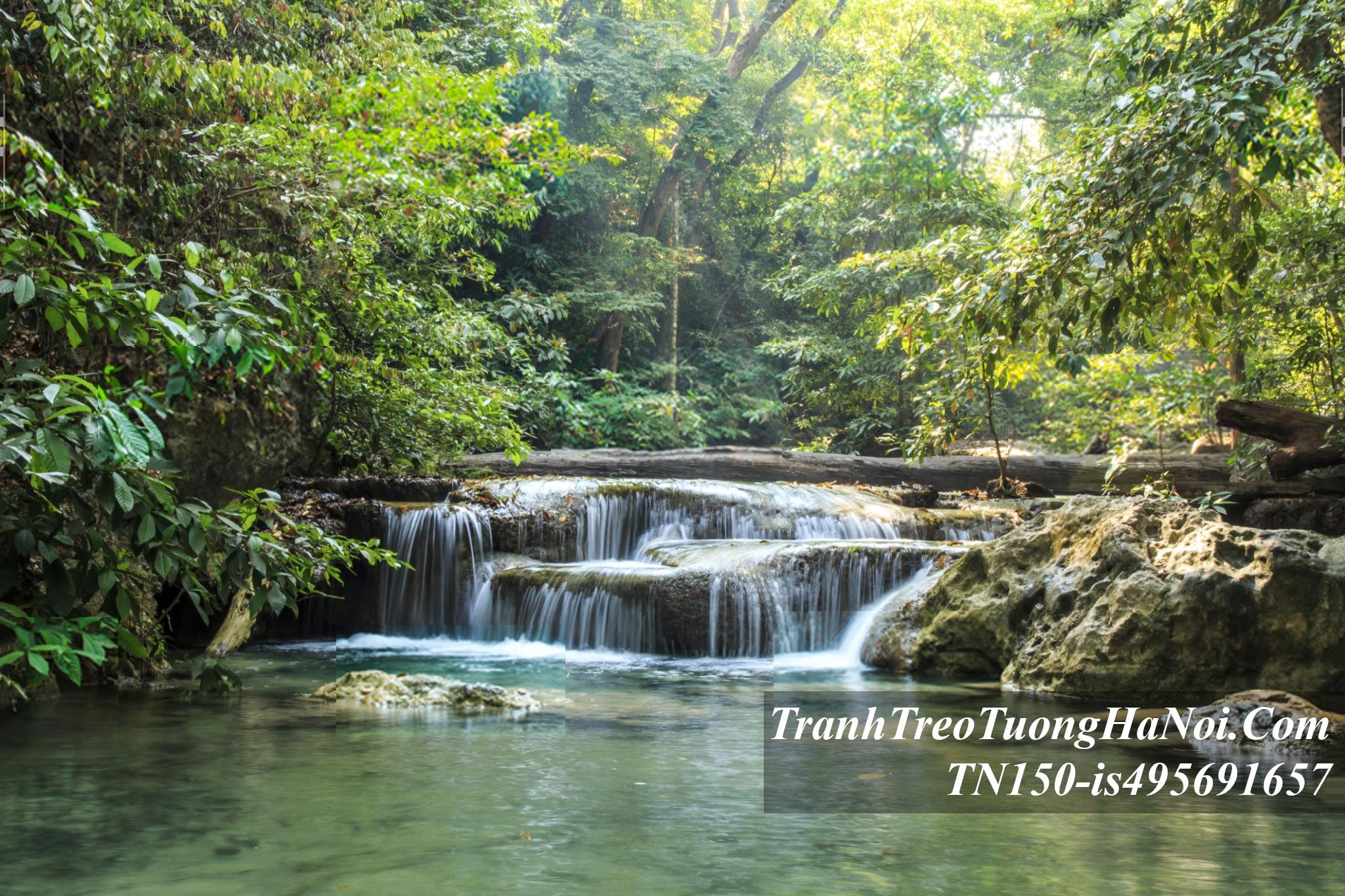 Thac nuoc dep o Erawan Thai Lan TN150-is495691657