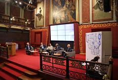 07/10/2019 - Deusto y Salesianos sellan una alianza para el desarrollo de un nuevo grado en Ingeniería Robótica con itinerario dual