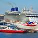 """Britannia"", Southampton - 21 Sep 2019"