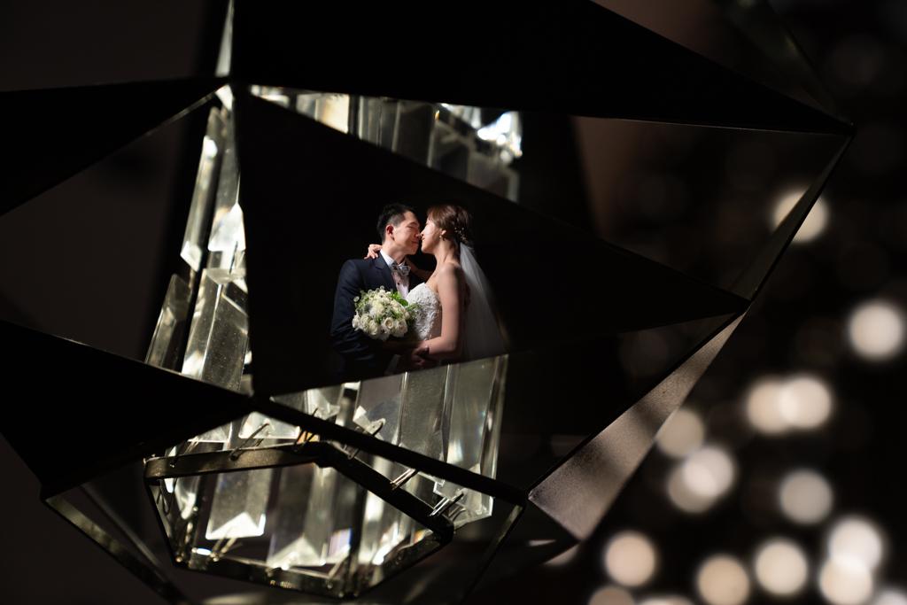 [婚攝]Matt&Elin 婚禮紀錄@格萊天漾