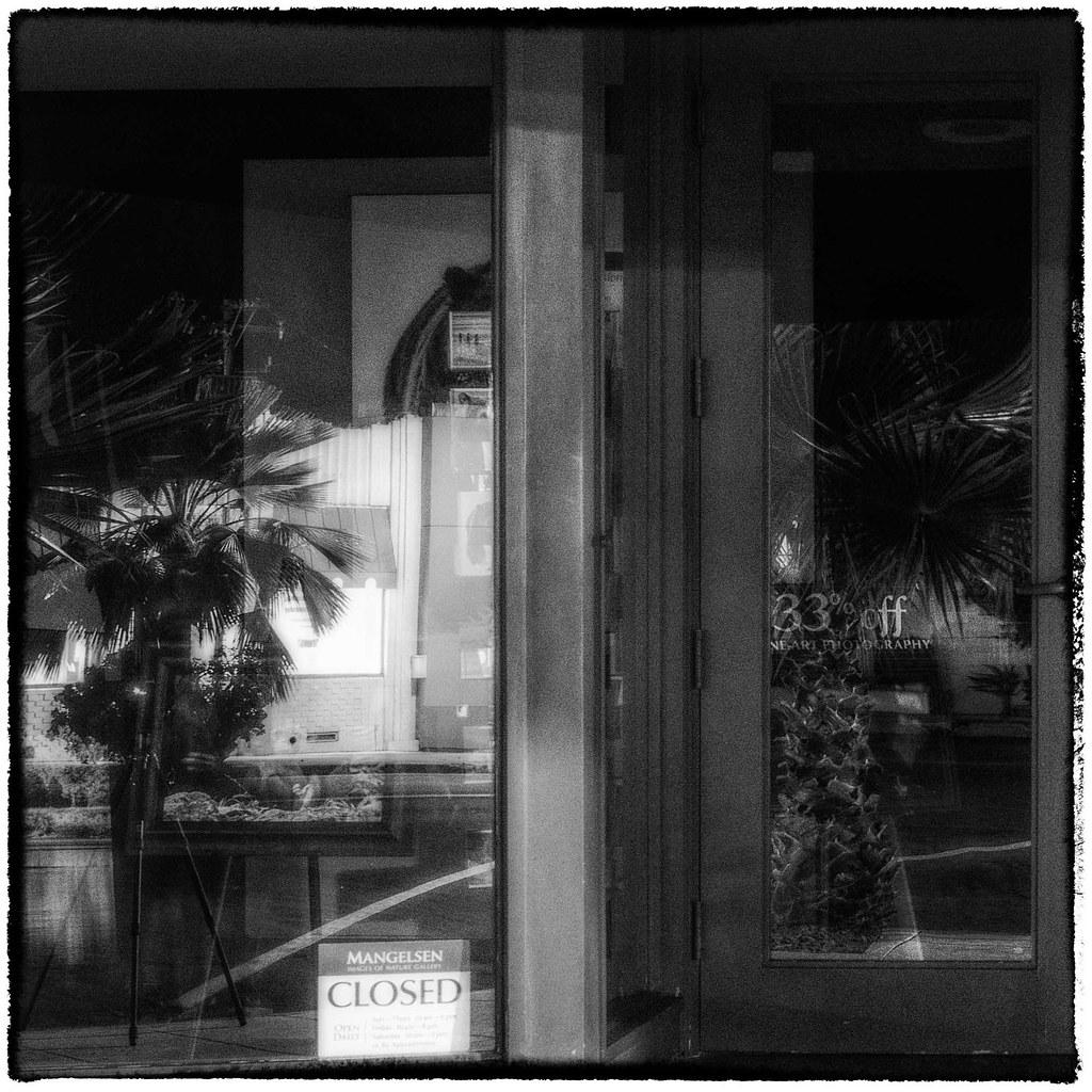 Through the Window: 2019 -Side Pt.1