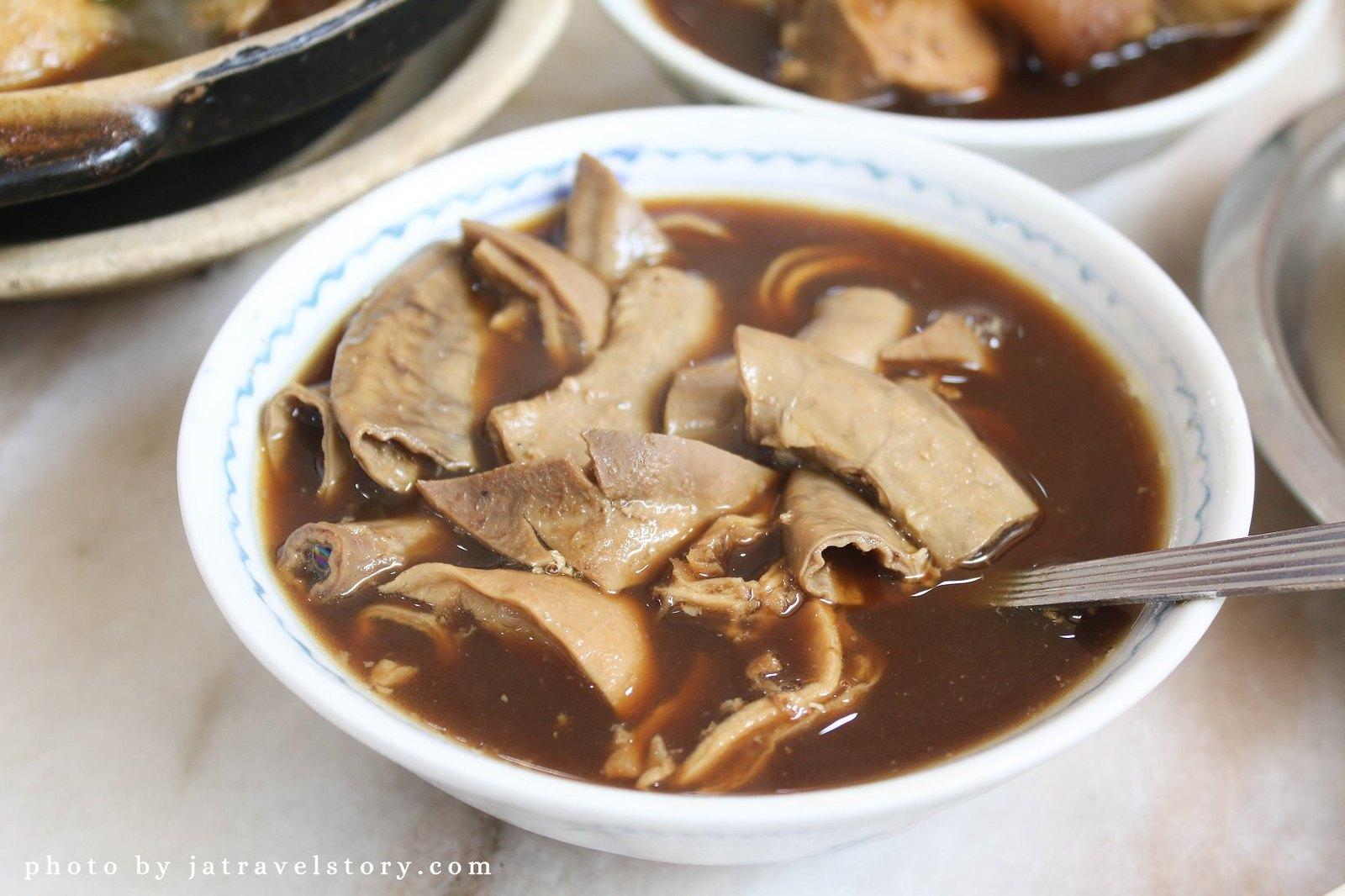 【馬來西亞/巴生美食】楊氏肉骨茶 Yeoh's Bah Kut Teh 香濃湯頭、入味好吃 @J&A的旅行