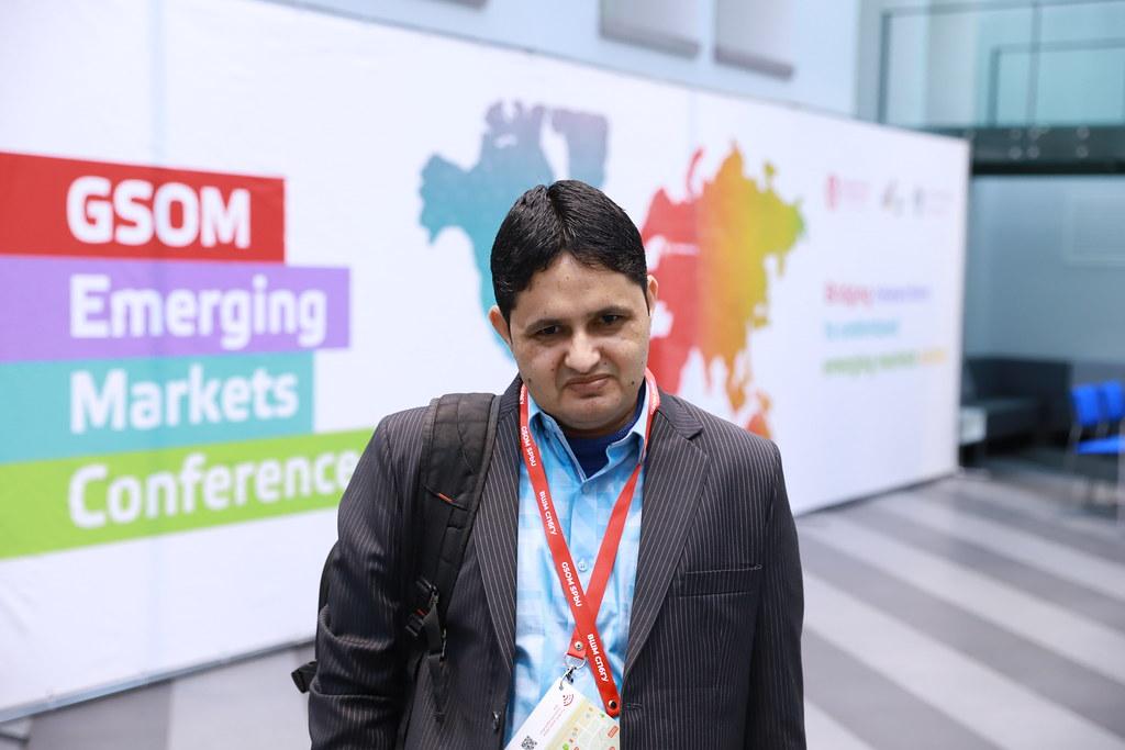 6-я Международная конференция «Развивающиеся рынки-2019»