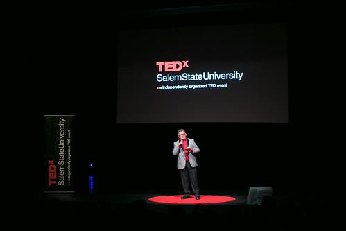 TEDxSalemStateUniversity_2019_Provost 5
