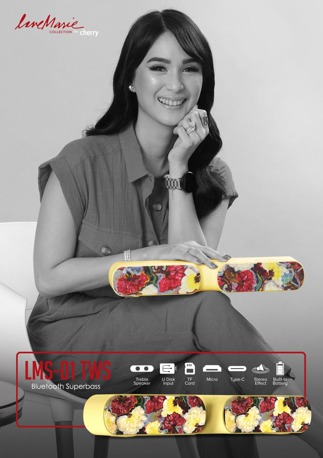 Heart Evangelista Cherry Mobile Price