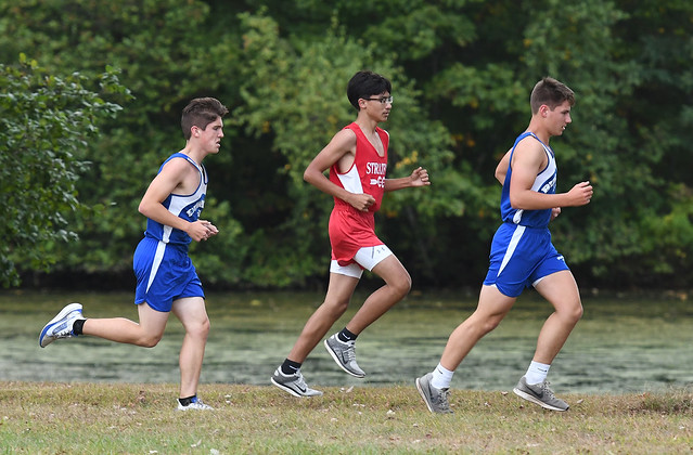 Bunnell Stratford Cross Country