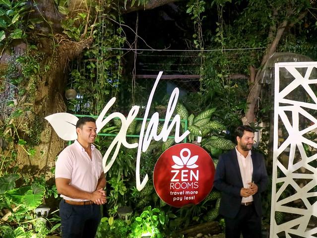 Selah Garden Zenrooms Miss Asia Pacific International (2 of 11)