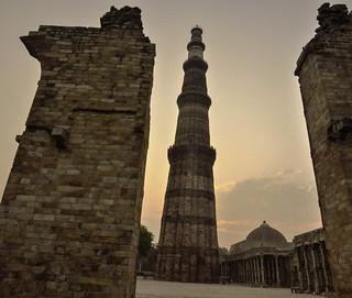 Qutub Minar1