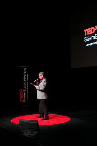 TEDxSalemStateUniversity_2019_Provost 14
