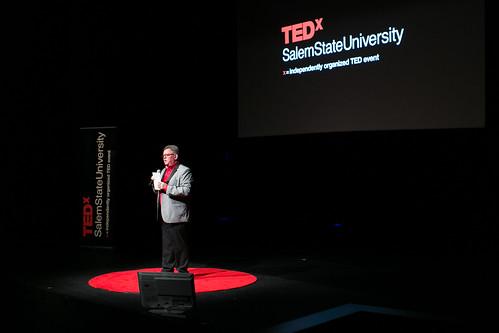 TEDxSalemStateUniversity_2019_Provost 9