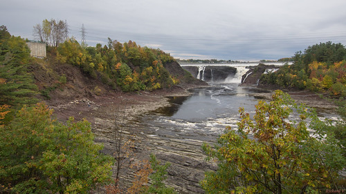 automne autumn parcdeschutesdelachaudière pq canada 4796 waterfall chutes panorama landscape sigma1020 chaudière falls saariysqualitypictures