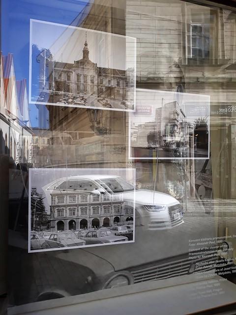 Detail jako svědek doby. Minulost v dokumentační fotografii 70. – 90. let 20. století. Výstava, Window Gallery, ÚDU AV ČR (od 20191002)