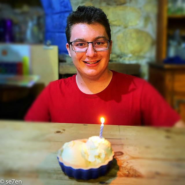Hood 1 Birthday