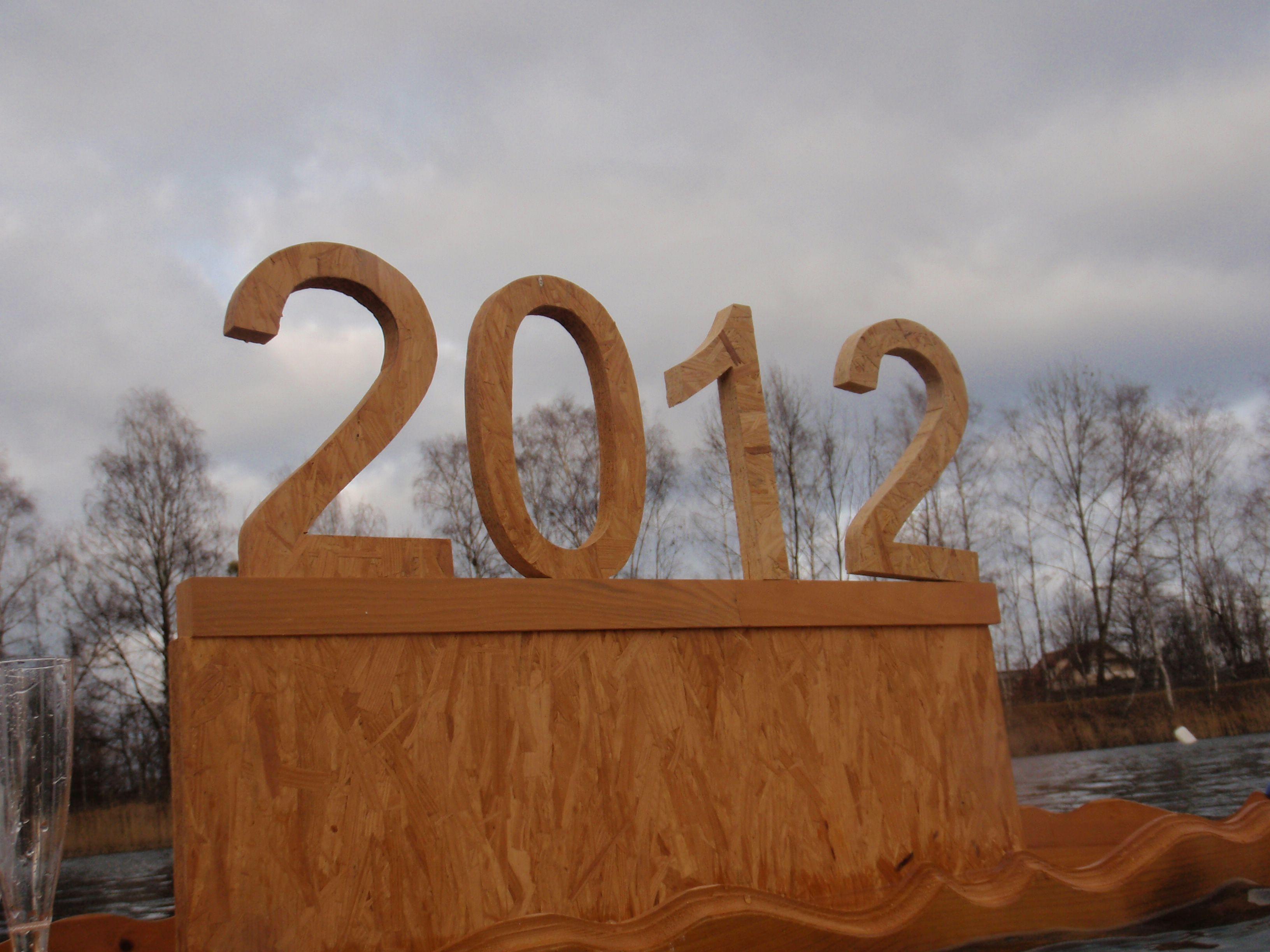 Neujahrstauchen 2012