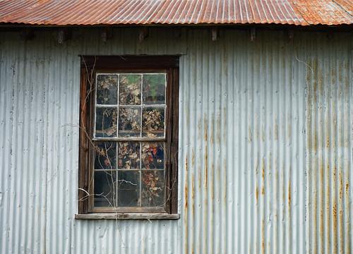 sony alpha a7ii goodhope georgia ga rural country rust rusty metal window decay