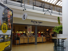 Picture of Flying Tiger, 1093-1094 Whitgift Centre