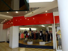 Picture of Clothing Club, 94-95 Whitgift Centre