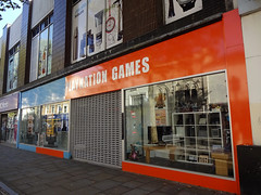 Picture of Heart Of Gaming/Playnation Games, 42-46 North End