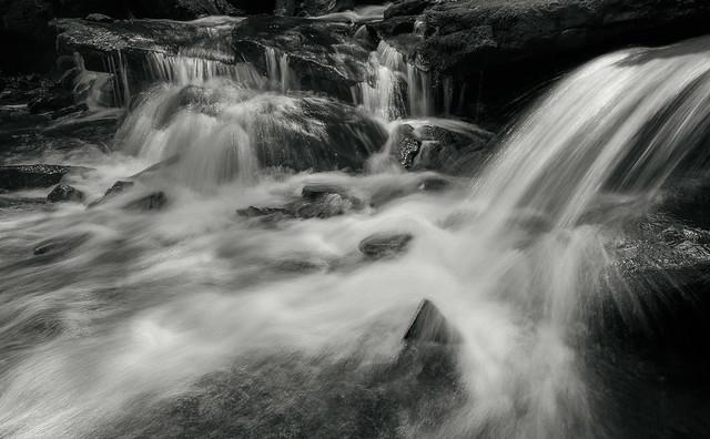 Lost in Flow