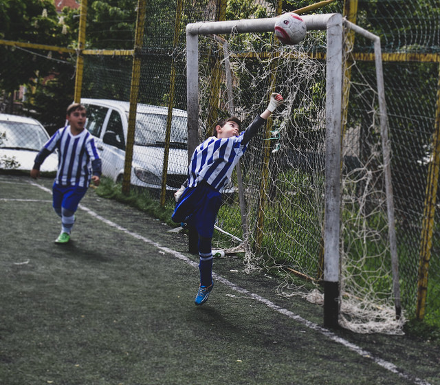 Albania-2019-05-09-Young Albanians Compete in Peace Cup Tournament