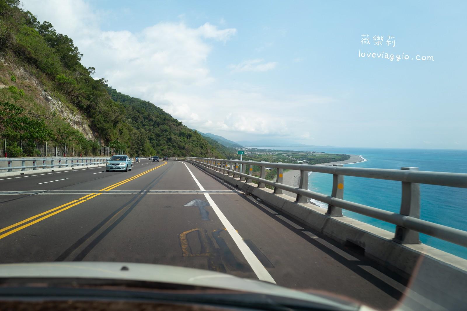 【台東 Taitung】風和日麗新南迴公路慢旅行×11個台東海岸景點分享 @薇樂莉 Love Viaggio | 旅行.生活.攝影