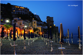 Minori (Costa Amalfitana- Italia)