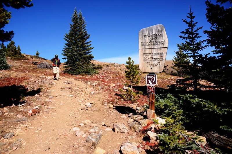 Ptarmigan Peak Wilderness Boundary (3)