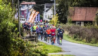 Hradecký vyhrál Česko-německý půlmaraton MTRC, přijela i Filipínka z Abú Zabí