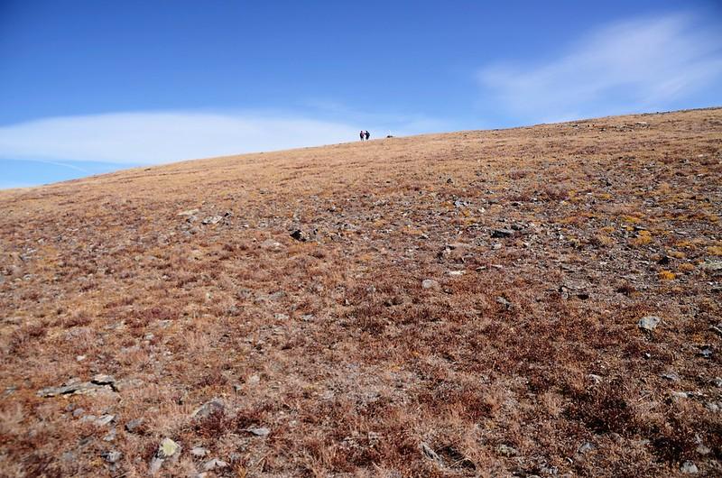 Fall foliage hike at Ptarmigan Peak Trail, Colorado (78)