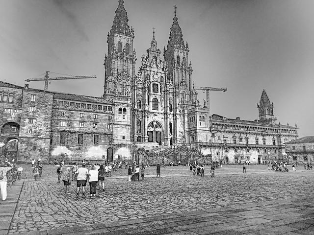 Compostela beauty
