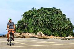 Sao Vicente-Santos - Morro do Itarare Paragliding