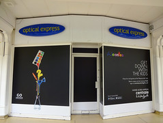 Picture of Optical Express (MOVED), 1100 Whitgift Centre