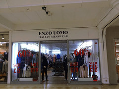 Picture of Enzo Uomo Italian Menswear, 36 Whitgift Centre