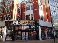 Picture of Living Mode, 38-40 North End