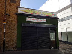 Picture of Health Is Wealth, 1 Drummond Road