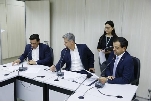 34ª Reunião – Ordinária - Comissão de Administração Pública