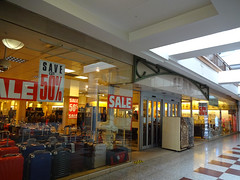 Picture of Village Outlet Furniture Shop, 76-79 Whitgift Centre