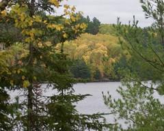 Crane Lake Color