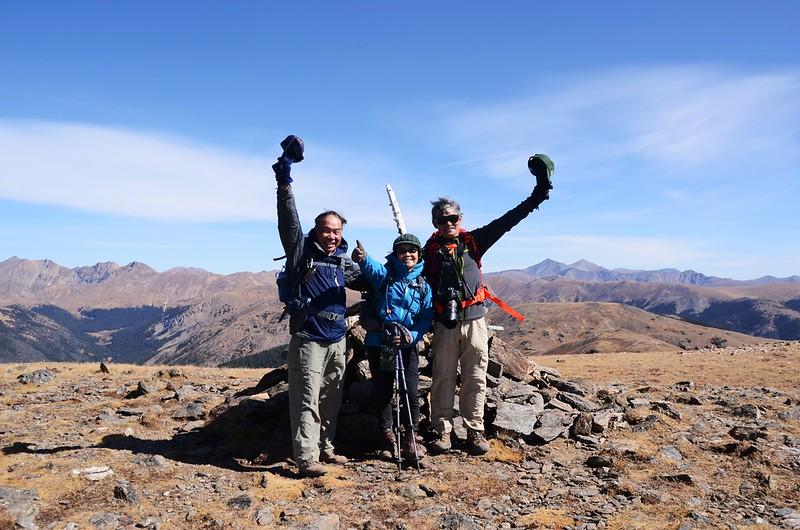 Taken from the summit of Ptarmigan Peak (19)