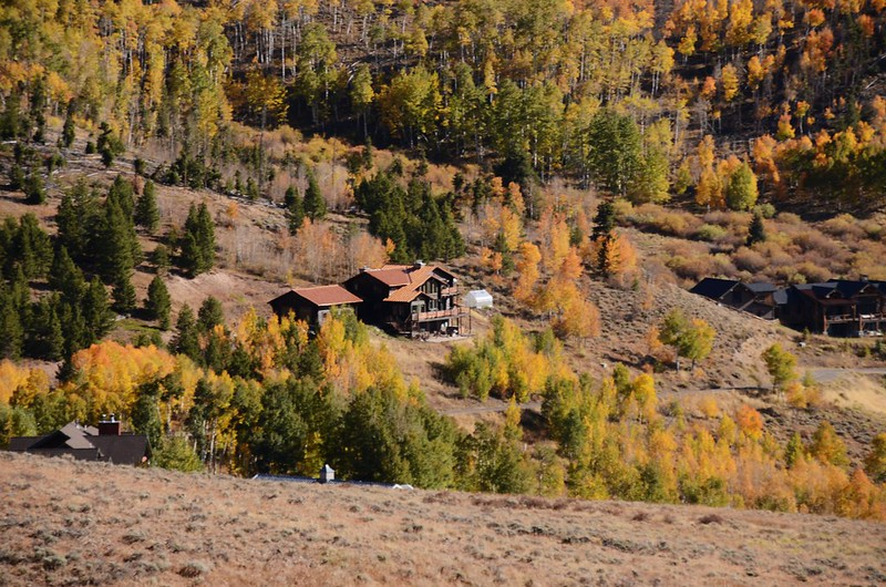 Fall foliage hike at Ptarmigan Peak Trail, Colorado (21)