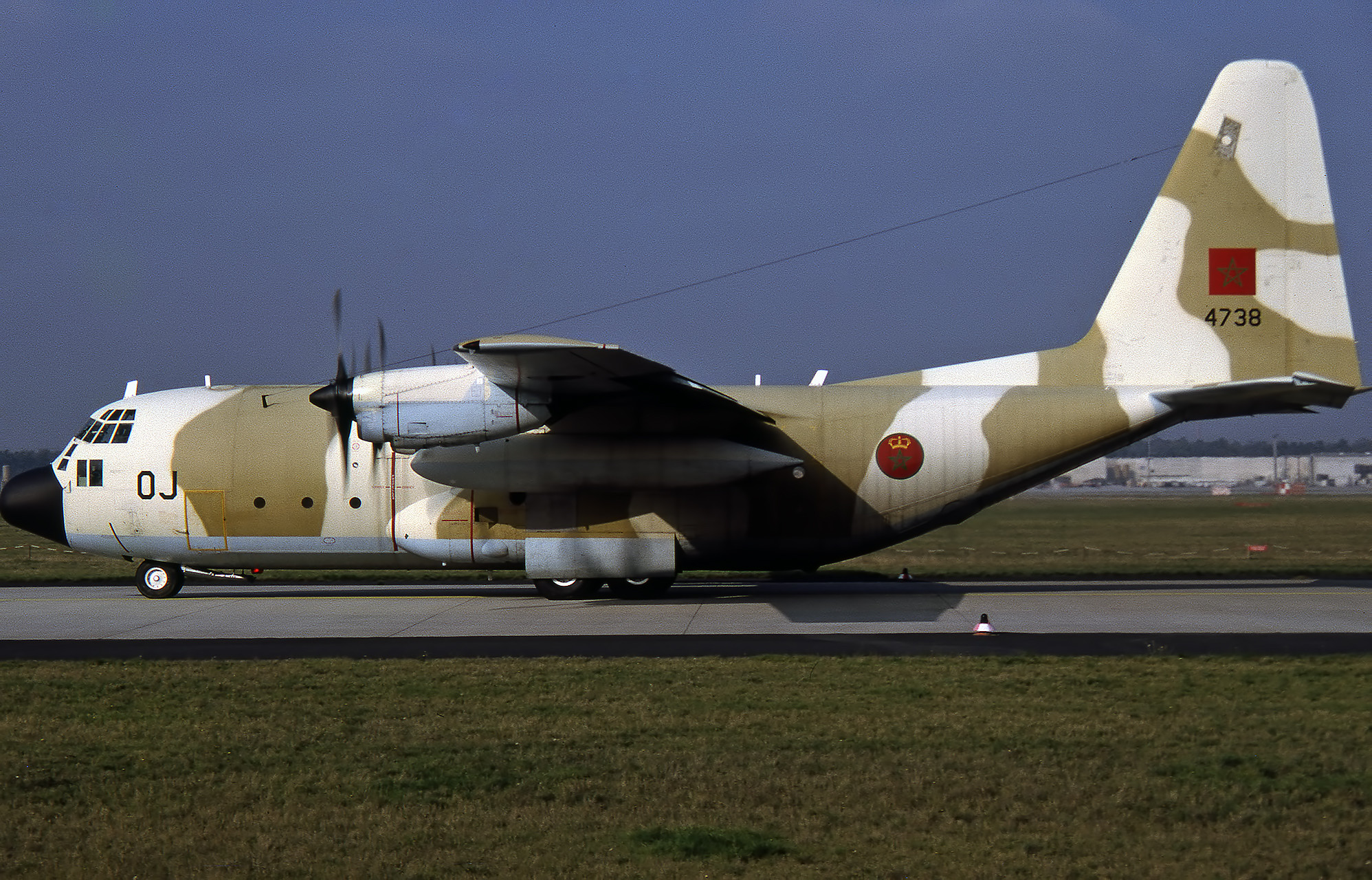FRA: Photos d'avions de transport - Page 38 48865992017_6dc914c917_k