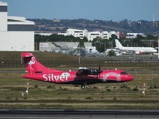 ATR-42 MSN1411 F-WWLK