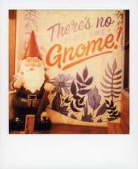 There's No Place Like Gnome!