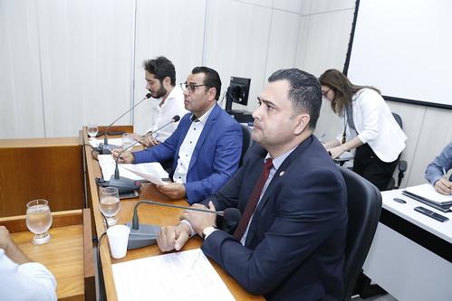 34ª Reunião – Ordinária -  Comissão de Legislação e Justiça