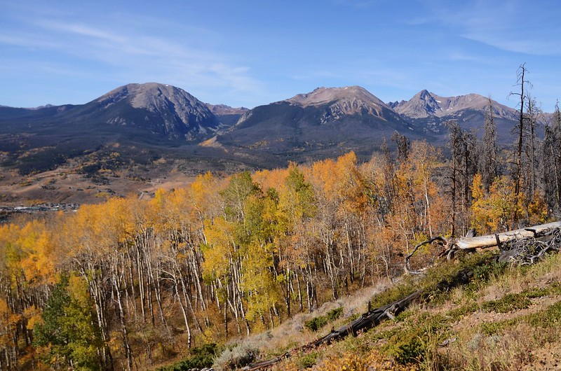 Taken from the viewpoint with a bench on the Ptarmigan Peak Trail (3)