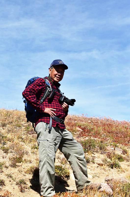 Ptarmigan Peak Trail, Colorado (by Tony) (1)