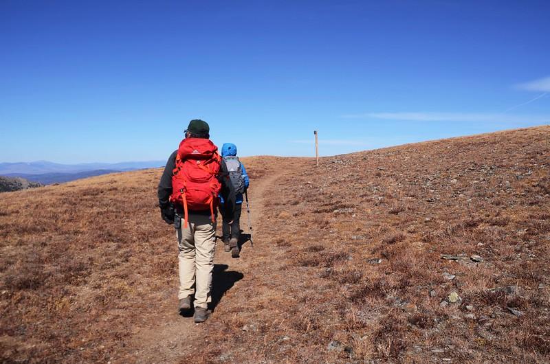 Ptarmigan Peak Trail, Colorado (63)