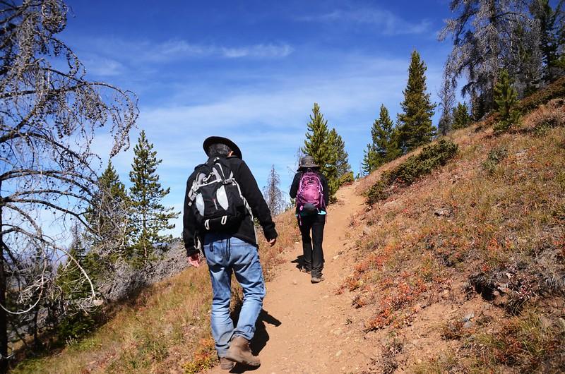 Ptarmigan Peak Trail, Colorado (52)